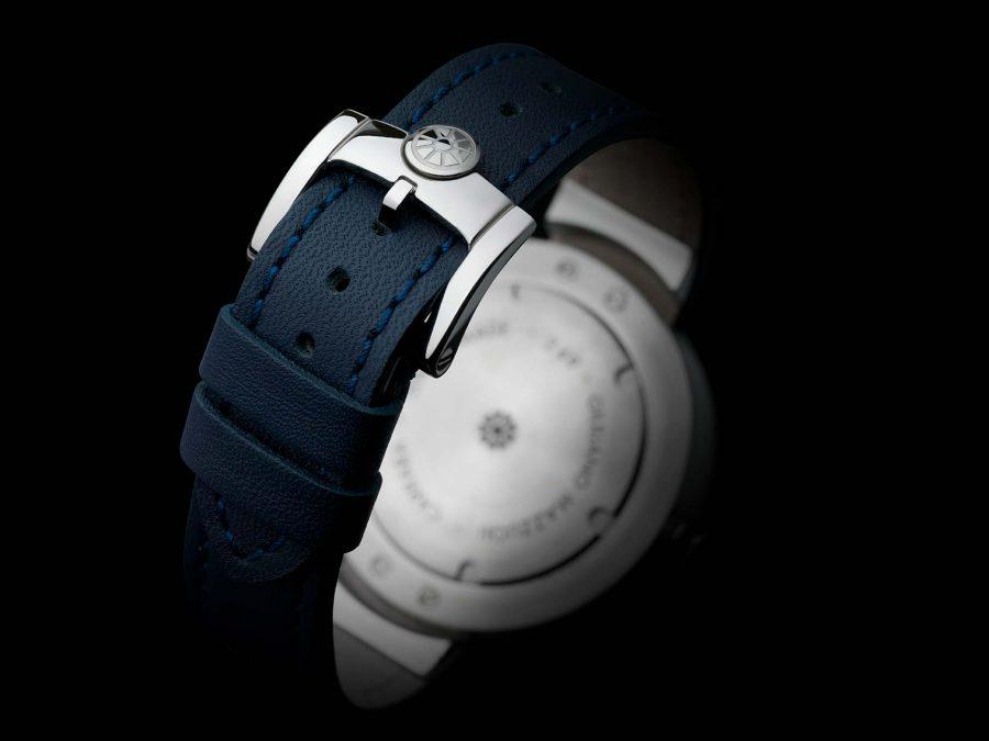 Carrara watch strap