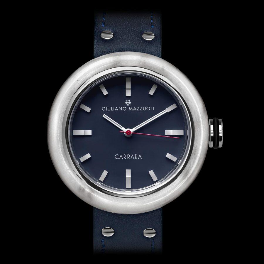 Carrara watch front