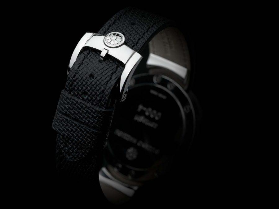 Contagiri watch strap